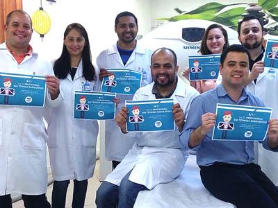 trabalhe conosco Instituto Estadual do Cerebro RJ - Pró-Saúde