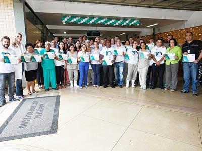 trabalhe conosco Hospital Metropolitano de Urgencia e Emergencia PA - Pró-Saúde