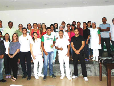 trabalhe conosco Hospital Santa Juliana AC - Pró-Saúde