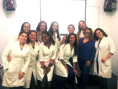 trabalhe conosco Hospital Estadual Carlos Chagas RJ - Pró-Saúde