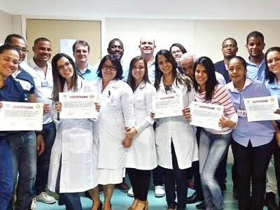 trabalhe conosco Hospital Alay de Costa e UPA Suburbio BA - Pró-Saúde