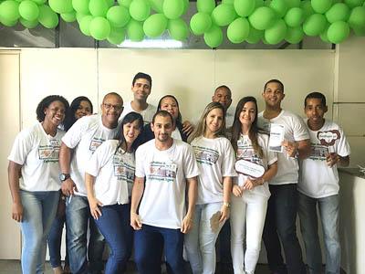 trabalhe conosco 16 Centro de Saude BA - Pró-Saúde