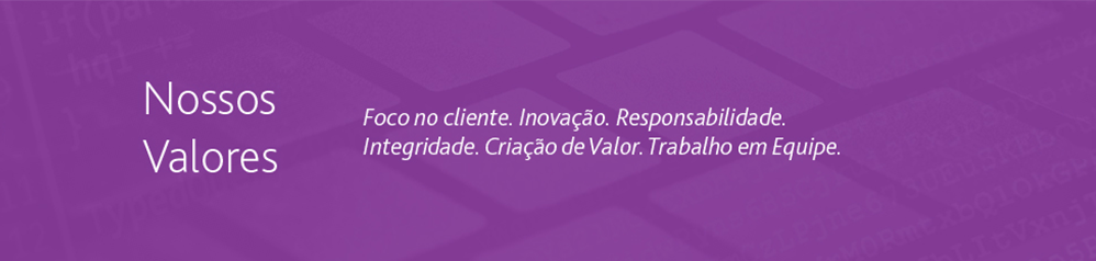 Wolters Kluwer - Nossos Valores