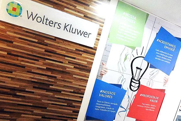 Wolters Kluwer empresa 1