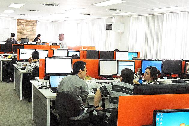 Wolters Kluwer escritorio 23
