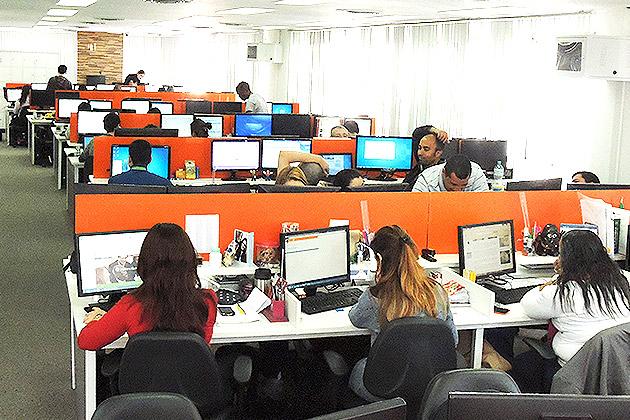 Wolters Kluwer escritorio 24