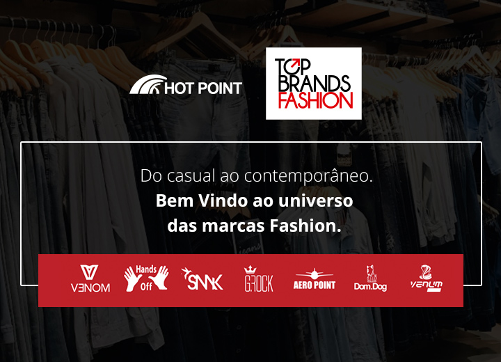 Hot point trabalhe na empresa top brands fashion vagas mobile 3