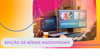 Oportunidades para edicao de midia audiovisual