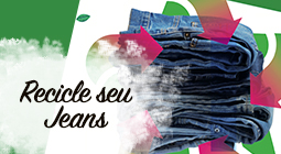 Recicle jeans social planet girls