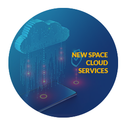 New space produto cloud services